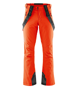 Брюки горнолыжные MAIER 2015-16 MS Dynamic Pollux spicy orange