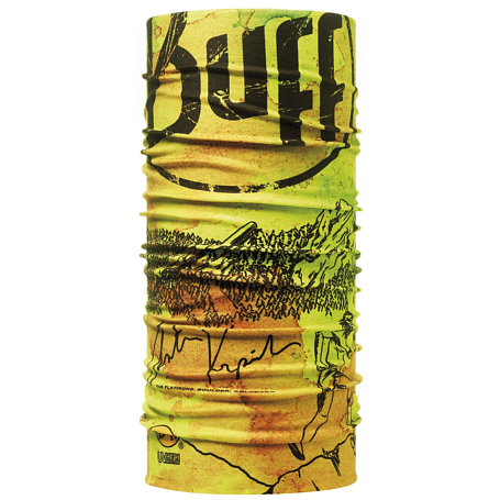 Купить Бандана BUFF HIGH UV PROTECTION ANTON Банданы и шарфы Buff ® 1023213