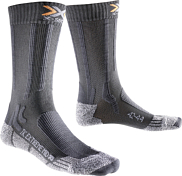 ����� X-bionic 2016-17 X-socks Trekking Extreme Light Mid Calf G045 / �����