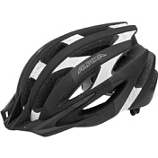 Летний шлемВелосипедные шлемы<br>Легкий кантрийный шлем с двухкомпонентным верхним слоем: конструкция Twin-Shell обеспечивает оптимальную жесткость, максимально возможную безопасность и хорошую аэродинамику. <br>Регулировка Run System Ergo Pro<br>Вес: 225 g<br>Кол-во вентиляционных отверстий: 20<br><br><br>Пол: Унисекс<br>Возраст: Взрослый