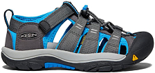 Сандалии Keen 2020 Newport H2 Magnet/Brilliant Blue