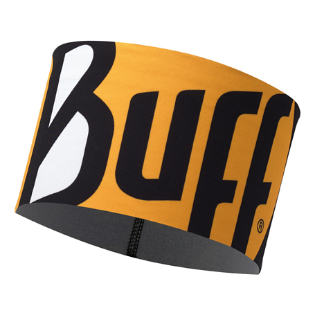 Купить Повязка BUFF TECH FLEECE HEADBAND ULTIMATE LOGO BLACK Банданы и шарфы Buff ® 1356559