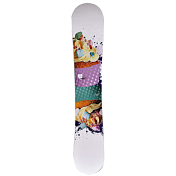Сноуборд BF snowboards SPECIAL LADY 2018-19