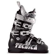 Горнолыжные ботинки Tecnica 2008-09 DIABLO PRO Black