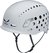 Каска Salewa 2015 Hardware Duro Helmet ( L/xl ) White /