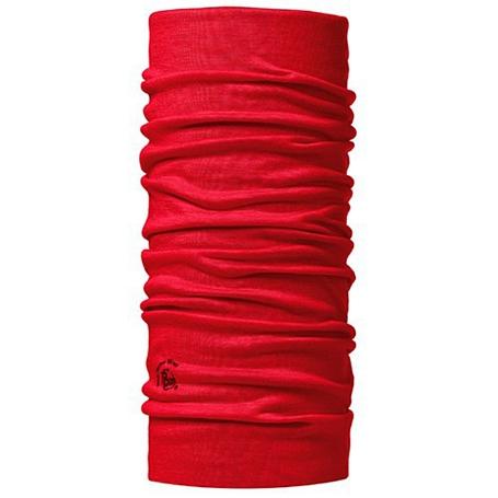 Купить Бандана BUFF WOOL Solid Colors GRANA Банданы и шарфы Buff ® 875937
