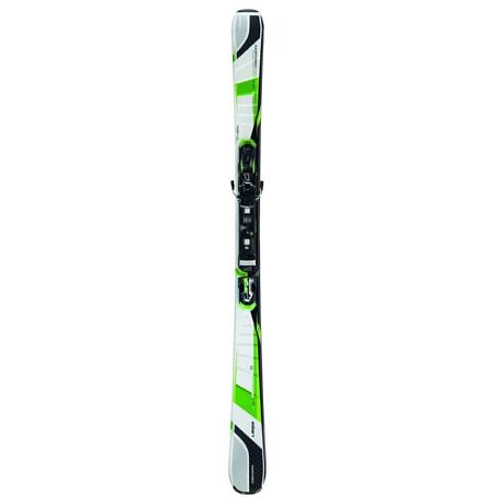 Купить Горные лыжи с креплениями Elan 2013-14 AMPHIBIO 88 XTI F ELX12.0 884573