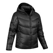 Куртка туристическая Salewa Alpine Active COLD FIGHTER DWN W JKT black2