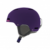 Зимний Шлем Giro 2017-18 LEDGE MATTE PURPLE