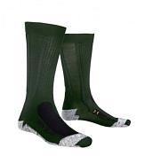 Носки X-bionic 2016-17 X-socks Army Silver E122 / Зеленый