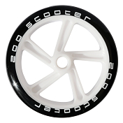 Колесо для самоката Tempish 2017 wheels 200x30 mm PU 87A