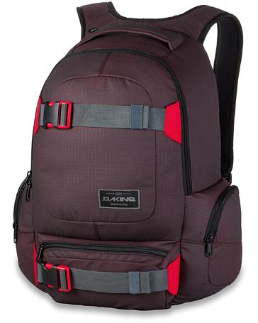Купить Рюкзак для г.л. ботинок DAKINE 2014-15 Daytripper 30L SWITCH Рюкзаки городские 1143166