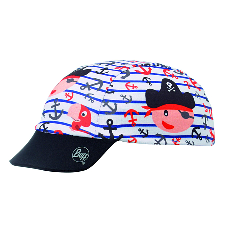 Кепка BUFF CHILD CAP BUFF ANCHOR