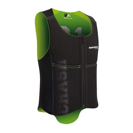 Купить Защитный жилет KOMPERDELL 2016-17 Ballistic Vest Junior Защита 1305631