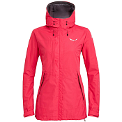 Куртка для активного отдыха Salewa 2019 Puez PTX W JKT Rose red