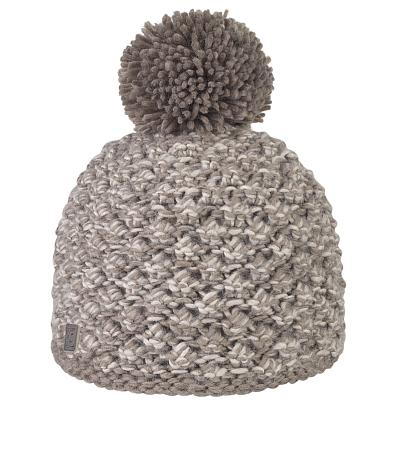 Купить Шапка BREKKA 2014-15 BRF14K007BUBBLE PON ( NAT_NAT) NAT, Головные уборы, шарфы, 1152531