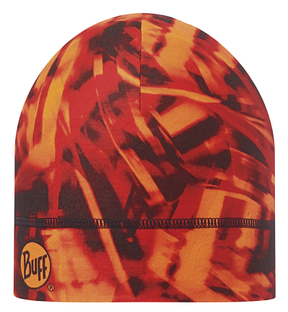 Купить Шапка BUFF Coolmax COOLMAX 1 LAYER HAT NITRIC ORANGE FLUOR Банданы и шарфы Buff ® 1185647
