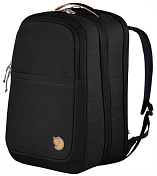 Рюкзак FjallRaven 2021 Travel Pack Black