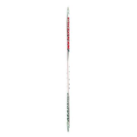 Купить Беговые лыжи MADSHUS 2012-13 INTRASONIC CLASSIC MGV+ 828751