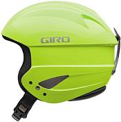 Зимний ШлемШлемы для горных лыж/сноубордов<br>Горнолыжный шлем для юниоров и начинающих лыжников.<br> <br> -технология Super Fit, идеально сидит на голове<br> -конструкция Hard Shell-формованный поликарбонат + вставка из пенополистирола - поглащает удары<br> -совместим с застежкой Slalom Chinbar<br> -отверстия для закрепления защиты подбородка<br>