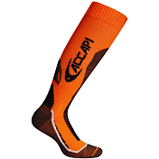 Носки Accapi 2020-21 Socks Ski Performance Orange
