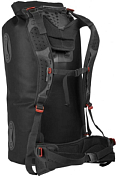 Гермобаул Sea To Summit Hydraulic Dry Pack - 120L Black