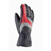 Перчатки горныеПерчатки, варежки<br>Детские горнолыжные перчатки&amp;nbsp;<br> <br> -внешняя ткань Anderson<br> -утеплитель Thinsulate&amp;nbsp;<br> -манжеты на резинке, липучка для дополнительной регулировки<br> -износостойкий материал, дополнительное усиление на ладони