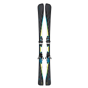 Горные Лыжи с Креплениями Elan 2016-17 Speed Magic PS Elw11.0