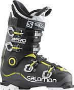 ����������� ������� SALOMON 2015-16 X Pro 90 Anthra/BK/ACIDE