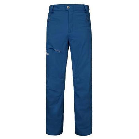 Купить Брюки туристические THE NORTH FACE 2013-14 ACTION SPORTS M BANSKO PANT ESTATE BLUE Одежда туристическая 1026161