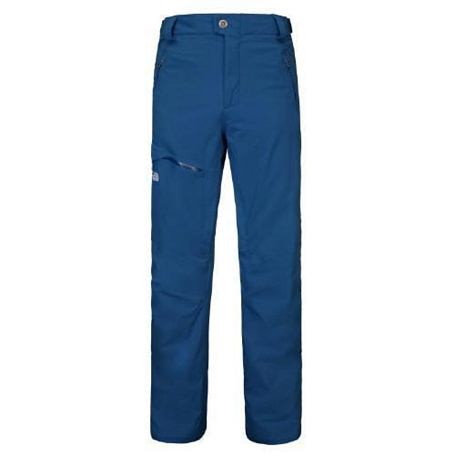 Брюки туристические THE NORTH FACE 2013-14 ACTION SPORTS M BANSKO PANT ESTATE BLUE