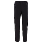 Брюки горнолыжные The North Face 2018-19 IMPENDOR STSL PANT  TNF BLACK