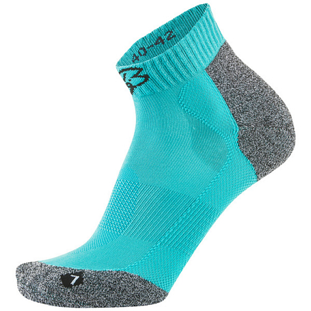 Носки Bjorn Daehlie 2016 Sock Running Mini 2pk