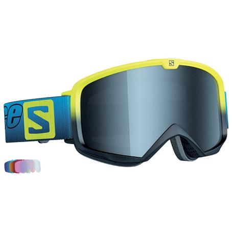 Купить Очки горнолыжные SALOMON 2017-18 X RACE LAB 1305150
