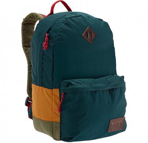 Купить Рюкзак для г.л. ботинок BURTON 2014-15 KETTLE PACK Рюкзаки городские 1134693