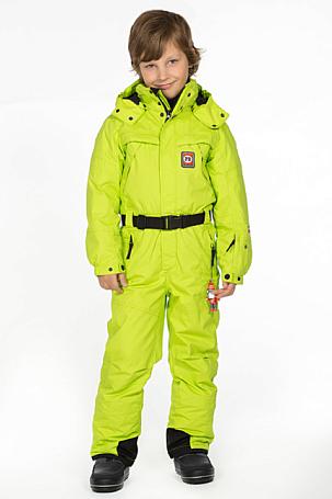 Купить Комбинезон горнолыжный Poivre Blanc 2014-15 W14-0930-BBBY citrus Детская одежда 1139862