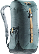 Рюкзак Deuter Walker 16 Anthracite/Black