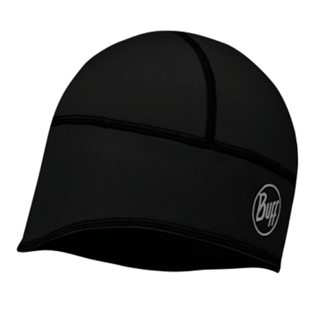 Купить Шапка BUFF TECH FLEECE HAT SOLID BLACK Банданы и шарфы Buff ® 1263660
