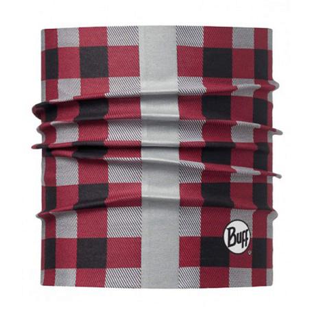 Купить Шарф BUFF REFLECTIVE DOG R-BINKI RED M/L Банданы и шарфы Buff ® 1263352