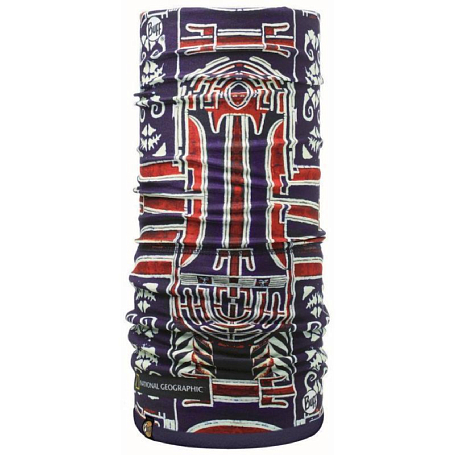 Купить Бандана BUFF Polar Buff NATIONAL GEOGRAPHIC POLAR SOLOMON / NAVY, Аксессуары ®, 1079062