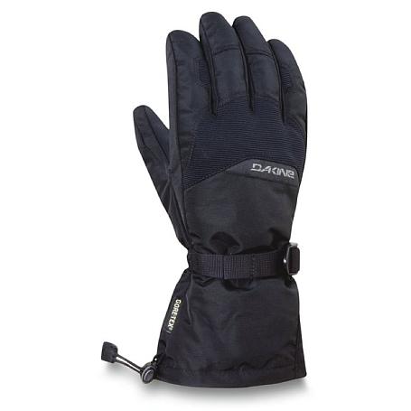Купить Перчатки горные DAKINE 2015-16 W16 DK FRONTIER BLACK Перчатки, варежки 1218980