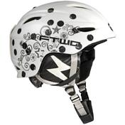 Зимний ШлемМодная и актуальная модель. <br>Помимо высокой надежности, шлем очень комфортный.<br><br><br>Пол: Женский<br>Возраст: Взрослый