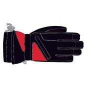 Перчатки горныеПерчатки, варежки<br>Функциональные горнолыжные перчатки с защитным кармашком-молнией на тыльной стороне ладони.<br>Подкладка Thermolite<br>Утеплитель SYMPATEX <br>Размеры: 6-10