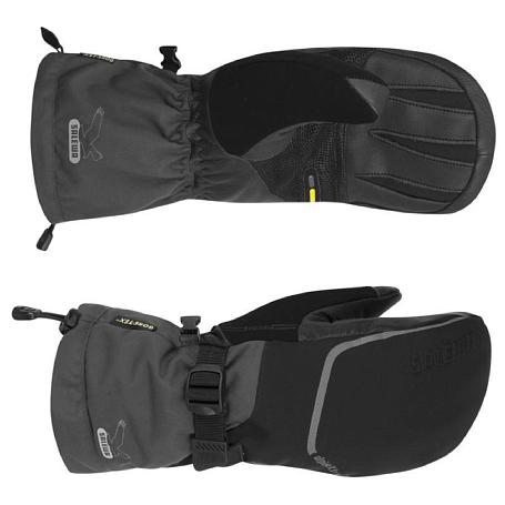 Купить Варежки Salewa DENALI GTX M MITT black/ash Перчатки, варежки 600130