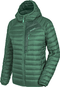 Куртка туристическая Salewa Hiking & Trekking MARAIA 2 DWN W JKT alpine green/5240/5430