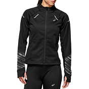 Куртка беговая Asics 2019-20 Lite-Show 2 Winter Jacket Performance Black