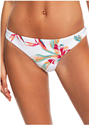 Плавки Roxy 2020 Lha By Bsc Mn Bright White Tropic Call