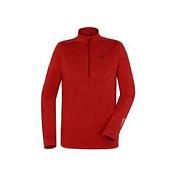 Флис горнолыжный MAIER 2014-15 MS Dynamic Sandro fire (красный)