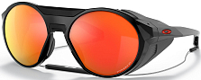 Очки солнцезащитные Oakley 2021 Clifden Polished Black/Prizm Ruby Polarized