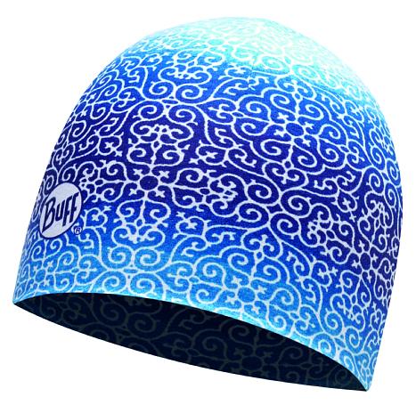 Купить Шапка BUFF Coolmax DHARMA BLUE - FRENCH Банданы и шарфы Buff ® 1266861